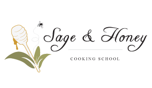 Sage & Honey Cooking School